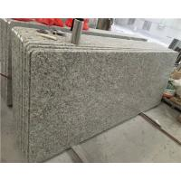 Brazil Butterfly Yellow Granite Stone Floor Tiles Exterior Wall Cladding