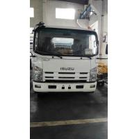 China Sewer Cleaning Vehicle Airport Ground Support Equipment 0.25 - 0.35 MPa Pressure wholesale