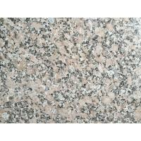 China Flamed Outside Granite Kitchen Wall Tiles Grooved  Surface Finishing wholesale