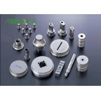 China Metal Forming Tungsten Carbide Precision Mould Wear Resistant And Simultaneously Tough wholesale