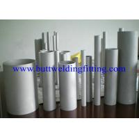 Buy cheap Pickled Annealed Super Duplex SS Seamless Pipe ASTM A789 A790 UNS32750 S32760 from wholesalers