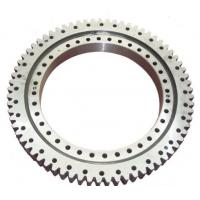 China 111.25.500 ENE Mechanical  Roller Slewing Bearing in Stainless Steel wholesale