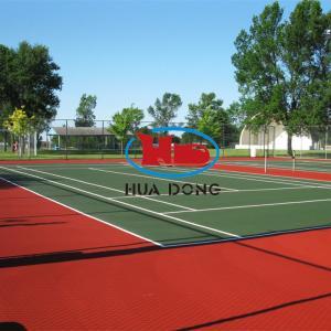 China Rubber Flooring Type Rubber Flooring Mat wholesale