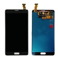 Buy cheap No Dead Pixel Golden Samsung LCD Screen For Samsung S5 LCD Digitizer from wholesalers