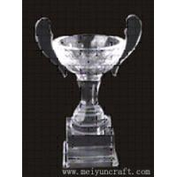 China Personalized Crystal Trophy,award trophy,crystal gifts For Business Awards Souvenir wholesale
