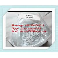 China Sarms Hgh Human Growth Hormone GW501516 / GSK-516 / Cardarine Bodybuilding CAS 317318-70-0 wholesale