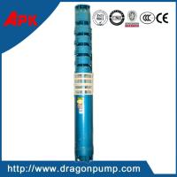 China Cast iron electric centrifugal submersible water pump for agriculture irrigation on sale