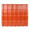 China Anti-corrosive Anti-Uv Anti-acid  Asa Synthetic Resin Material Roof Sheet wholesale