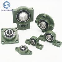 China Low Noise UCP204 Pillow Block Bearing / P0 P6 P5 Precision Pillow Block Thrust Bearing wholesale