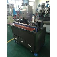 China SPT-1, SPT-2- Southwire Lamp Cord Automatic Terminal Punching Crimping Machine wholesale