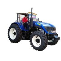 China Agriculture Compact Diesel Farm Tractors 100Hp 4WD Gear Drive wholesale