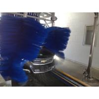 Details of tunnel car wash machine autobase 93928883
