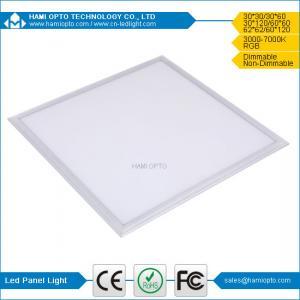 China 600*600mm 60W Led Panel Light wholesale