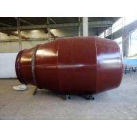 China Concrete Mixer Truck and Mixing Drum Kits wholesale