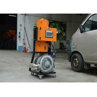 China Stable Plastic 3 HP Vacuum Auto Loader Multi Hopper Equipped Washing Function wholesale