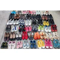 China Mix Grade 1 Used shoes Wholesale , Second hand Sports and Casual Shoes wholesale