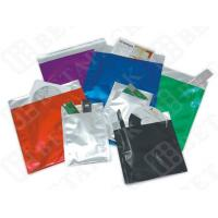 China Colored Aluminum Foil Bags Envelopes CM1 114×162mm Aluminum Foil Bags Suppliers wholesale