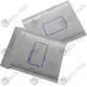 China White Self Sealer Hot Melt Glue Bubble Padded Mailer With 1c Printed wholesale