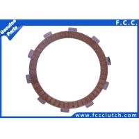 China Original Motorcycle Clutch Plate Replacement Honda XR400 141-D2G01-00 wholesale