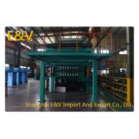 China Continuous Caster Strip Casting Machine / Bus Bar Continous Casting Machine wholesale