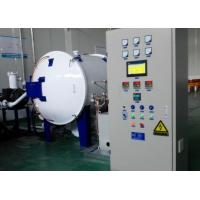 Quality Cemented Tungsten Carbide Sintering Furnace Easy Operating Vacuum Sintering Furnace for sale