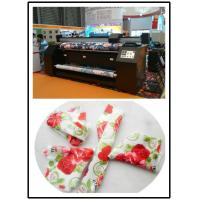 Buy cheap Large Format Sublimation Flag Printing Machine Digital Printer Machine from wholesalers