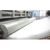 China Spun Bonded Nonwoven Production Line5000mm With Weight 100-1000g/M2 wholesale
