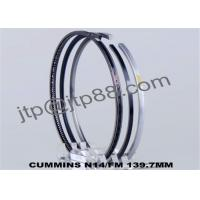 Buy cheap 4089811 Diesel Engine Parts With Three Ring Piston Ring For CUMMINS N14 from wholesalers