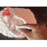 China Chemical Material Calcium Hydroxide Powder Whiteness 85 With SGS Certified wholesale