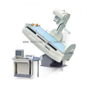 China 600mA TV Remote Control Medical Diagnostic X Ray Radiography Machine YSX0603 wholesale