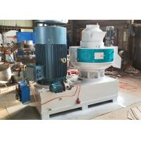 Buy cheap 132Kw Vertical Pellet Mill , Biomass Pellet Making Machine For Straw Pelletizing from wholesalers