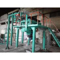 China 22Kw 3Ton Take Up Coil Copper Strip Casting Machine With Adjustable Speed wholesale
