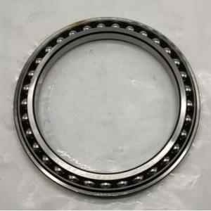 China Four Point Contact Carbon Steel Slewing Ring Bearing on sale