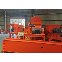 Buy cheap 18.5KW Fertilizer Grinding Machine from wholesalers
