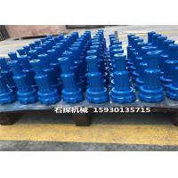 China PDC Drag Water Well Drill Bits , 3 Blade Polycrystalline Diamond Drill Bits wholesale
