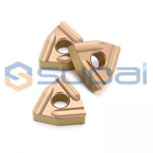 China CNC Turning Tools Inserts WNMG CVD Coated for Lathe Machine Tool threading on sale