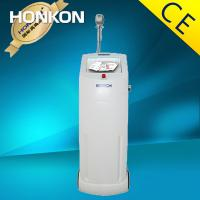 808nm Diode Laser Armpit Hair Removal Machine with RF Frequency