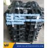 China TEREX DEMAG CC2600 crawler crane track shoe wholesale