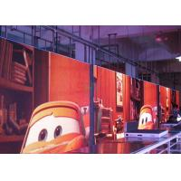 China P5 SMD commercial LED displays Lightweight / custom advertisement display boards wholesale