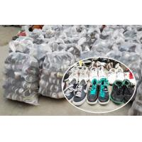 China China Cheap USA Standard Second Hand Shoes Wholesale for Export to Africa wholesale