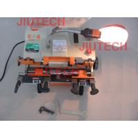 China car key automatic cutting machine with external cutter DC, 12V, 180W  wholesale