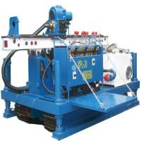 Buy cheap XP-20 High-pressure XP-20 Protable Jet Grouting Drilling Rig For Highway from wholesalers