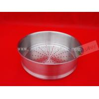 China Stainless steel steam drawer,boiling drawer,thickness 1.0mm with cast iron handle wholesale