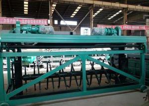China Heap Height 2400mm 2800m³/H Windrow Turning Machine wholesale