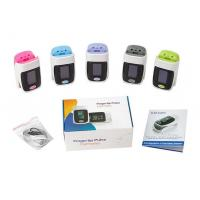 China Wireless Fingertip Pulse Oximeter OLED Display Oxymètre Saturomètre Digital SPO2 Healthcare wholesale