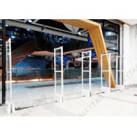 Buy cheap Supermarket Entrance Exit EAS Security System RF 8.2mhz For Anti Shoplifting from wholesalers