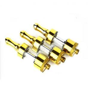 China Golden Mini Telescopic E Cig Battery Ego Protank 2 Electronic Cig on sale