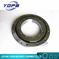China VLU200844 Slewing Ring Bearing 734x948x56mm Four point contact ball bearing with flange,untoothed China bearing luoyang wholesale