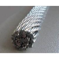 China Special non-rotating steel wire rope for XZMP 110 tons QY70K mobile crane wholesale