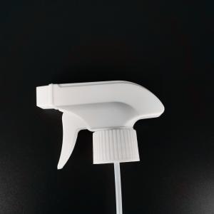 China Square Head Trigger 28 410 Plastic Lotion Pump wholesale